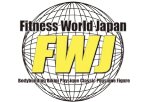 FITNESS WORLD JAPAN